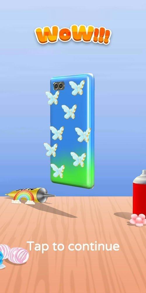 Vỏ điện thoại DIY (MOD, Tiền không giới hạn) ***