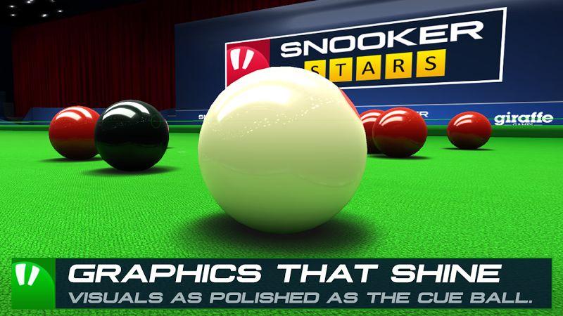 1611622805 492 Snooker Stars 3D MOD Vo han TienTime