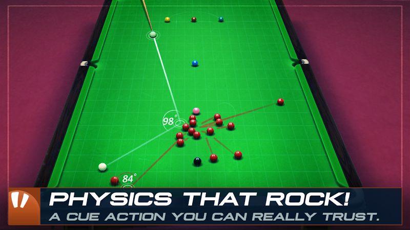 1611622805 506 Snooker Stars 3D MOD Vo han TienTime