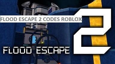 Thoát lũ 2 mã Roblox
