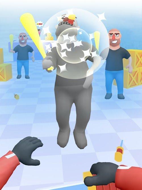 Hit Master 3D: Knife Assassin (MOD, Tiền không giới hạn) ***