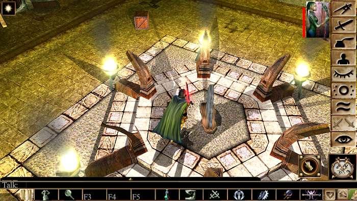 Neverwinter Nights: Phiên bản nâng cao (Đầy đủ / Trả phí)