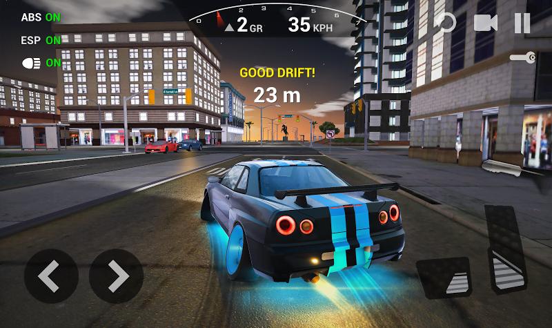 Ultimate Car Driving Simulator (MOD, Tiền không giới hạn / Premium) ***