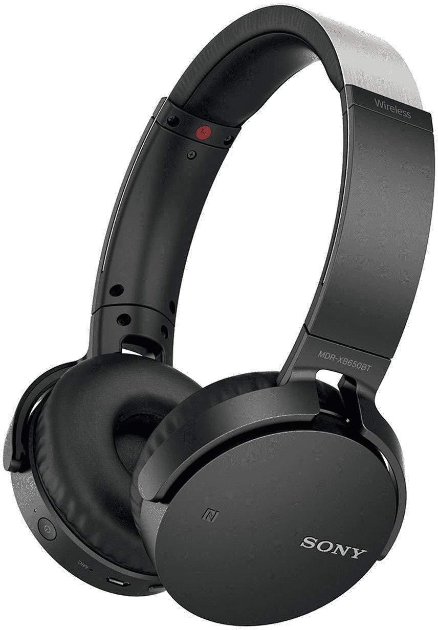 Âm trầm bổ sung của Sony MDRXB650BT / B