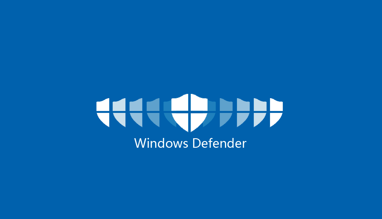 Microsoft Window Defender