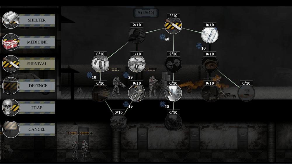 Pháo đài-td2-mod-không giới hạn-tiền