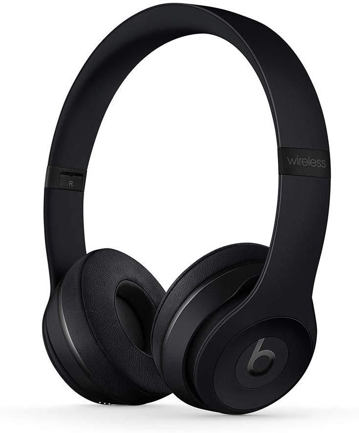 Tai nghe nhét tai không dây Beats Solo3