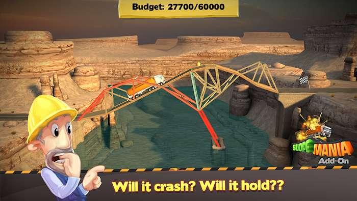 bridge constructor mod unlocked moddroid 1 2