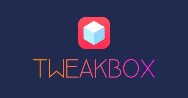 Tweakbox là gì?