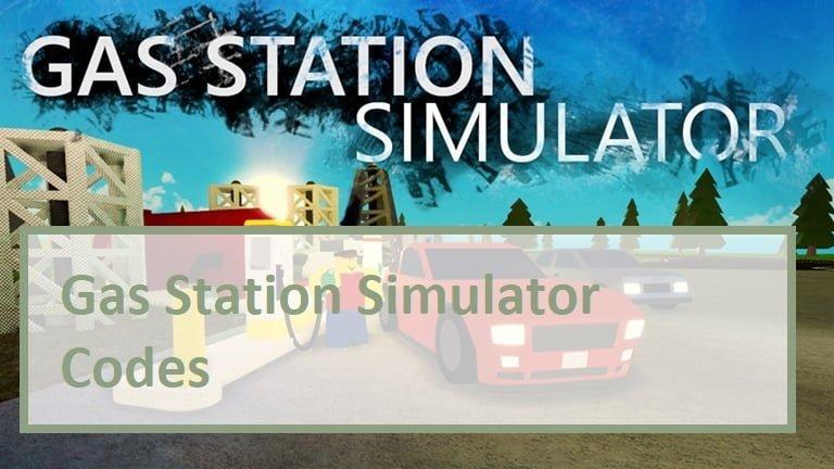 Mã mô phỏng trạm xăng