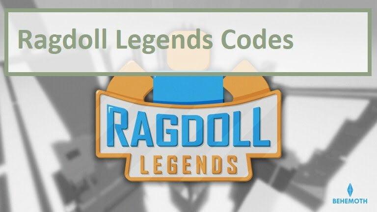 Mã Ragdoll Legends
