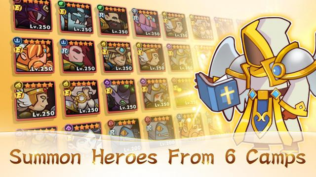 code Hero Summoner