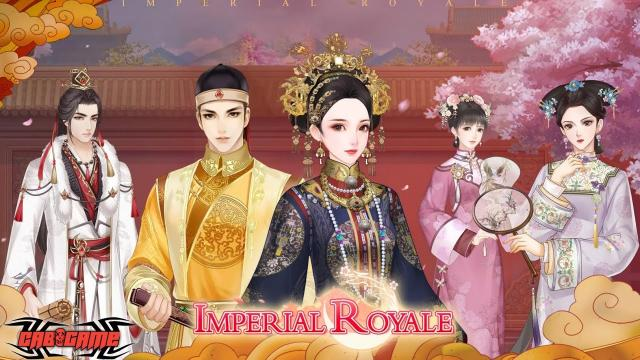 giftcode Imperial Royale