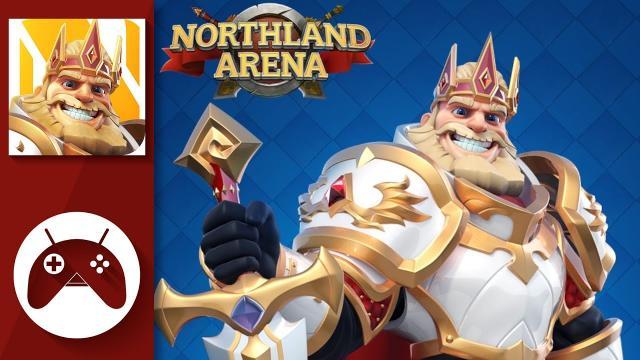giftcode Northland Arena