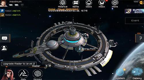 Hack Nova Empire