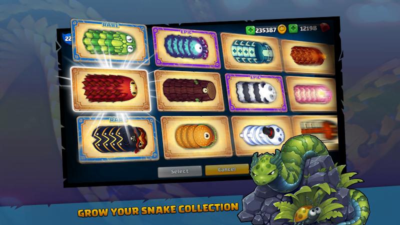 little-big-Snake-mod-vip-unlock-moddroid-moddroid-moddroid