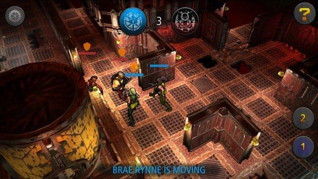Necromunda: Gang Skirmish Mod