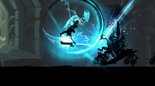 Shadow of Death: Dark Knight Cheats