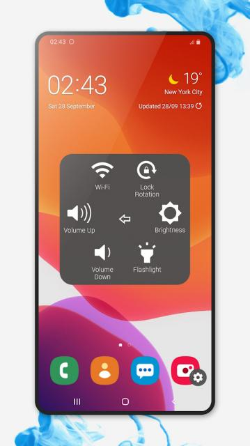 Assistive Touch IOS – Screen Recorder (MOD, VIP Unlocked)