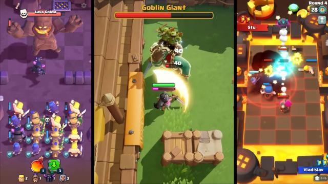 Clash Quest Hack iOS