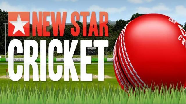 New Star Cricket Mod