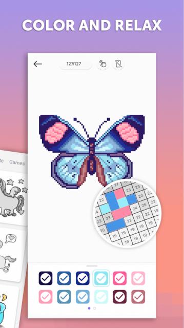 PixelArt (MOD, Premium Unlocked)