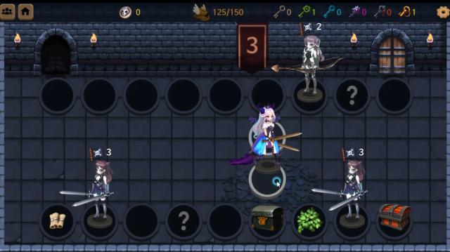 Rogue-Like Princess (MOD, Unlimited Money)