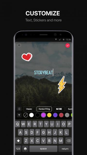 Tải StoryBeat (MOD Mở khóa Pro)