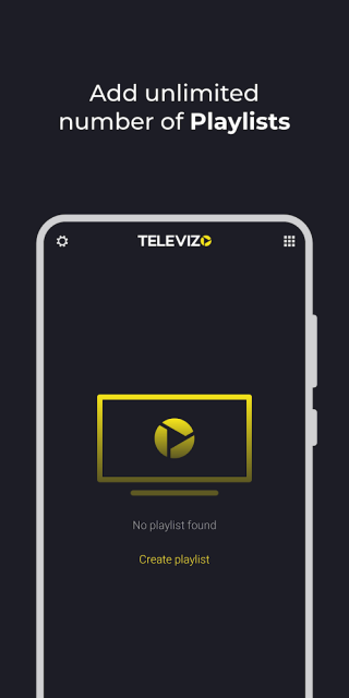 Televizo – IPTV Player (MOD, Pro Unlocked)