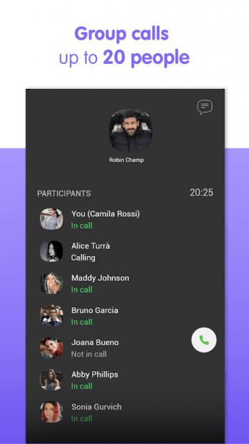 Viber Messenger (MOD, Patched/Unlocked)