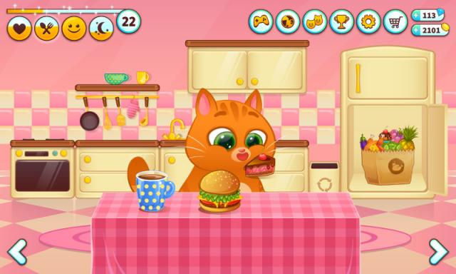 Bubbu – My Virtual Pet (MOD, Unlimited Money)