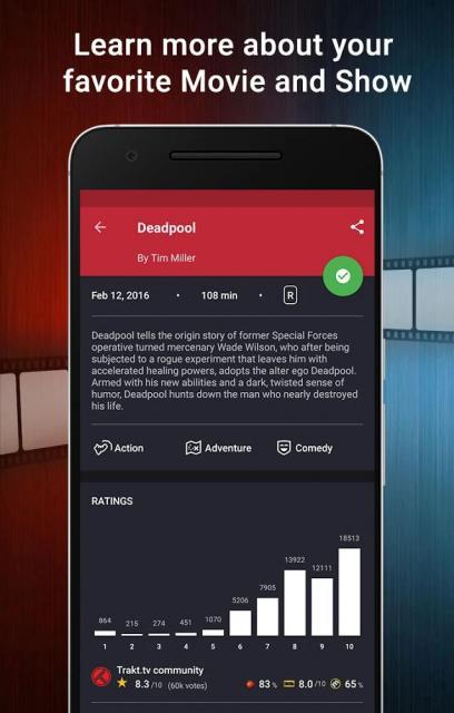 CineTrak (MOD, Premium)