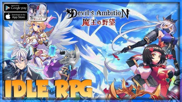 Code Devil's Ambition