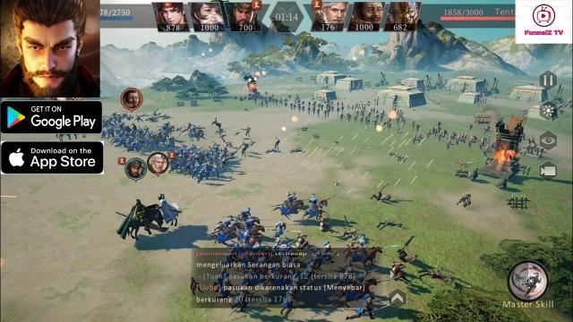 code Epic War Thrones