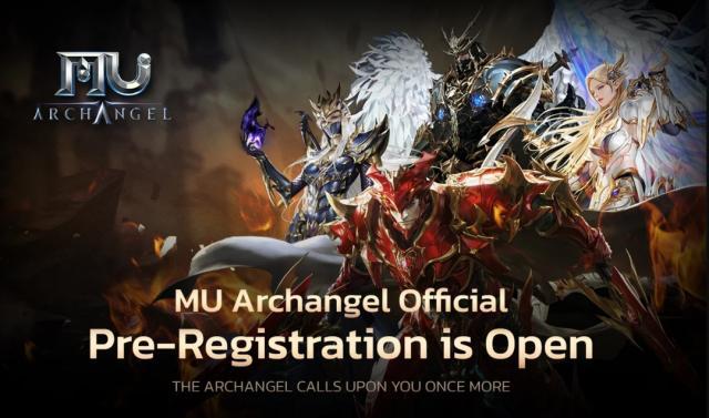 Code MU Archangel