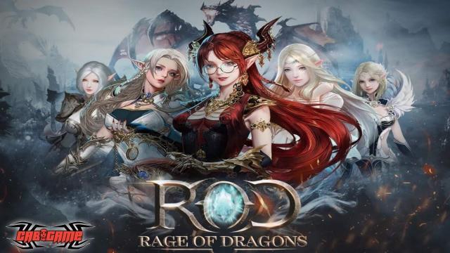 code Rage Of Dragons
