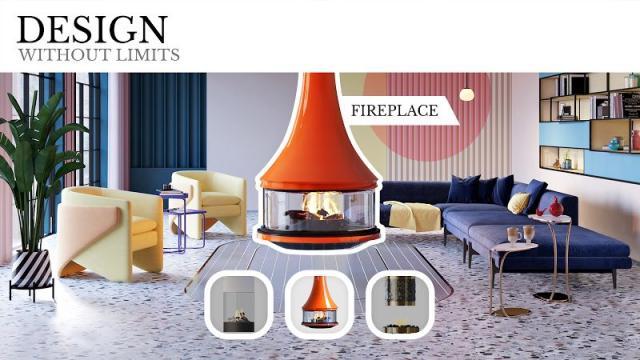 Design Masters – Interior Design (MOD, Unimited Money/Lives)