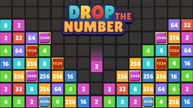 Drop The Number (MOD, Unlimited Money/Booster)