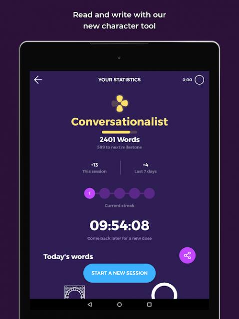 Drops Language Learning (MOD, Premium Unlocked)
