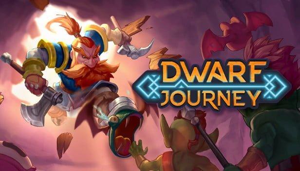 Dwarf Journey (MOD, Unlimited Resources)
