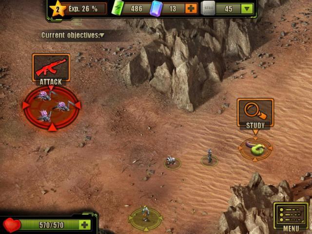 Evolution: Battle for Utopia (MOD, Infinite Ammo)