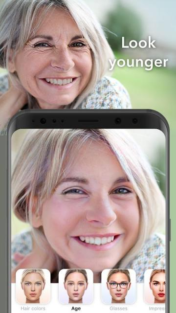 FaceApp (MOD, PRO Unlocked)