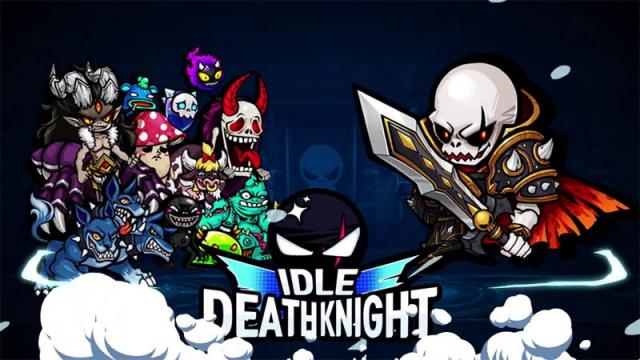 GiftCode IDLE Death Knight