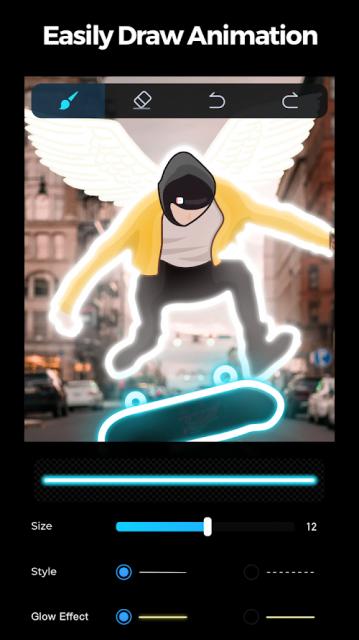 GoCut (MOD, Premium Unlocked)