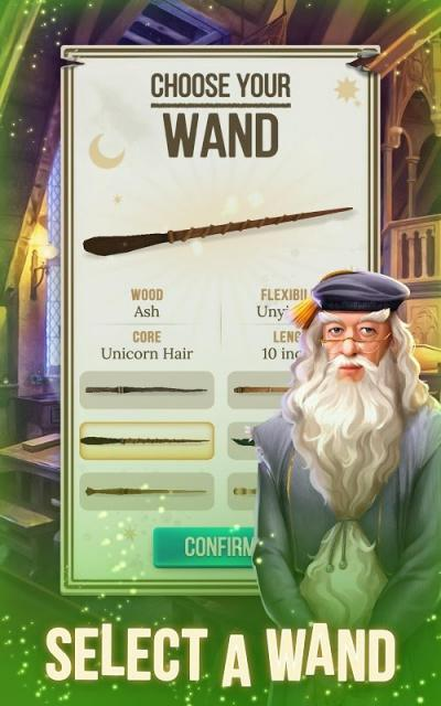 Harry Potter: Puzzles & Spells (MOD, Unlimited PowerUps)