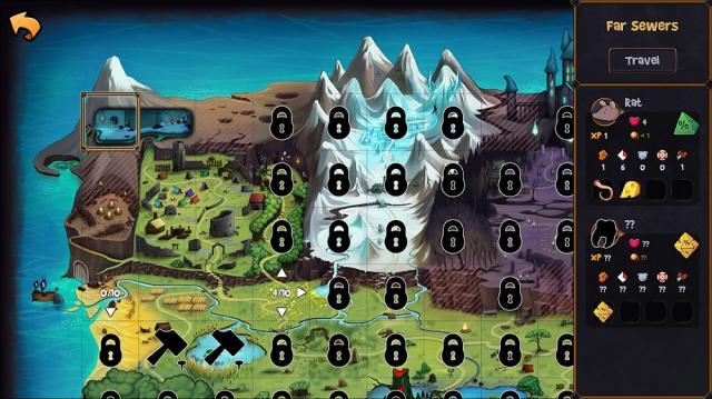 Hero Tale – Idle RPG (MOD, Unlimited Money)