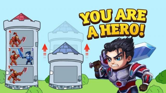 Hero Wars (MOD, Unlimited Energy)