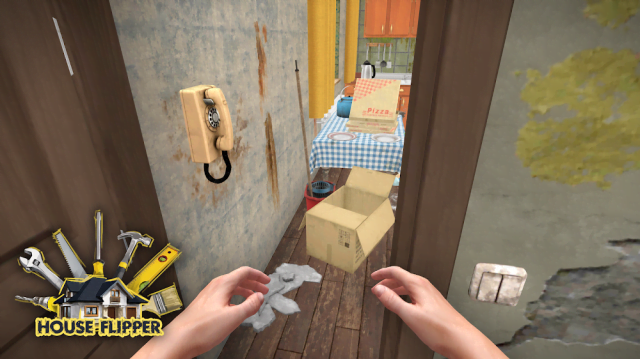 House Flipper (MOD, Money/Unlocked)