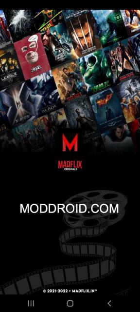 Madflix (MOD, Free Subscription)