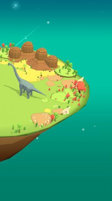 Merge Safari – Fantastic Animal Isle (MOD, Unlimited Diamond)